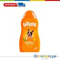 Shampoo para Perros BEEPS - Puppies 500 ml