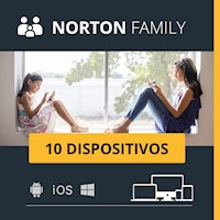 Norton Family Control parental