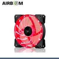Cooler Airboom  P/ Case Turbine 15 - AB 115r