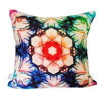Divina Diseños  Cojín Decorativo Mandala Creatividad