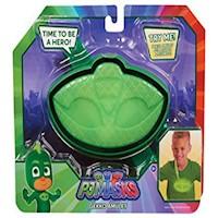 PJ Mask Amuleto Con Luces y Sonidos Gekko