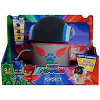 PJ Mask Robot PJ Luces y Sonidos Ref: 95115