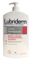 Lubriderm Revitalizacion 750 Ml