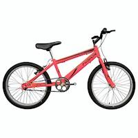 Bicicleta Todoterreno Rin 20 X 2 Sin Cambios - Fucsia Cyber