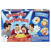 Pastelazo Desafio Doble By Hasbro Version Español
