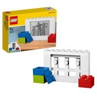 Lego 40173 Portaretrato 268 piezas