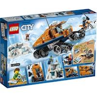 Lego City 60194 Camion del Artico 322 piezas