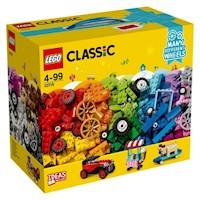 Lego Classic 10715 Ladrillos de Gran Empaque 442 Piezas