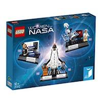 Lego 21312 Mujeres de la Nasa 231 piezas