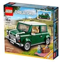Lego Creator Mini Cooper 10242