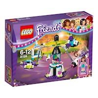 Lego Friends Parque De Diversion 41128