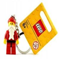Lego Llavero Papa Noel 850150