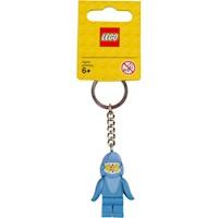 Lego Llavero Hombre Tiburon 853666