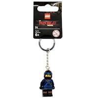 Lego NinjaGo 853696 Llavero Jay