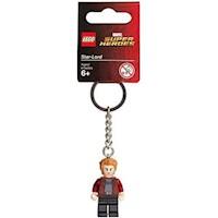 Lego Super Heroes 853707 Llavero Star Lord