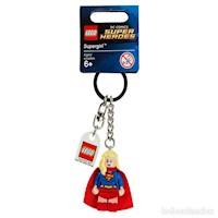 Lego Super Heroes 853455 Llavero Super Girl