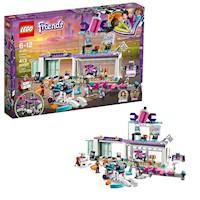Lego Friends 41351 Tienda de Accesorios de Karts 413 Piezas