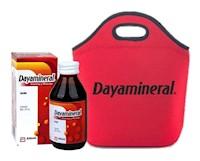 Dayamineral Jarabe | 240 ml | vitaminas
