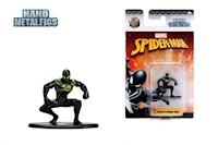 Nano MetalFigs Figura Spider-Man Stealth 5 Cm By Boing Toys