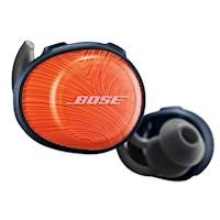 Audífonos Inalambricos SoundSport Free 774373-0030 Naranja