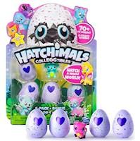 Hatchimals Coleccionables Set X 4 Spin Master