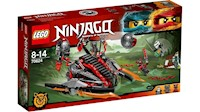 Lego NinjaGo Invasion Vermillion Ref: 70624