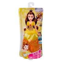 Disney Princess Belle Traje De Gala By Hasbro