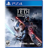 Star Wars Jedi Fallen Order Playstation 4