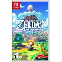 The Legends of Zelda Links Awakening Nintendo Switch