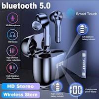 Audífonos Inalambricos Bluetooth TWS T9 Tecnología Hi Fi 8D