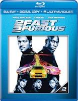 Blu-Ray Fast & Furious / Rápidos Y Furiosos 2
