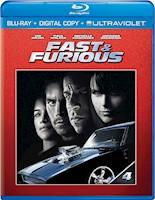 Blu-Ray Fast & Furious / Rápidos Y Furiosos 4