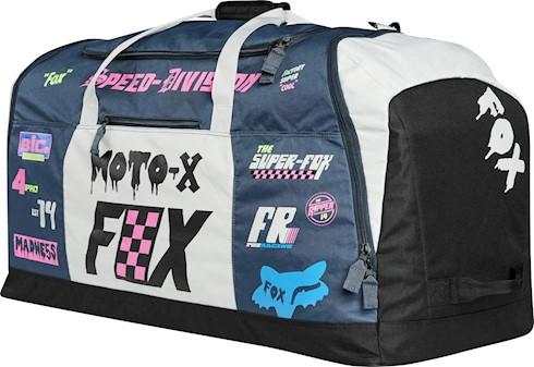diseño de calidad 1d43e 469e1 The Box - Bolso HG