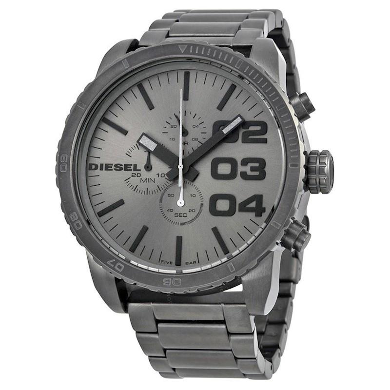 9f9964f29ca2 Reloj DIESEL Gris DZ4215 para Caballero