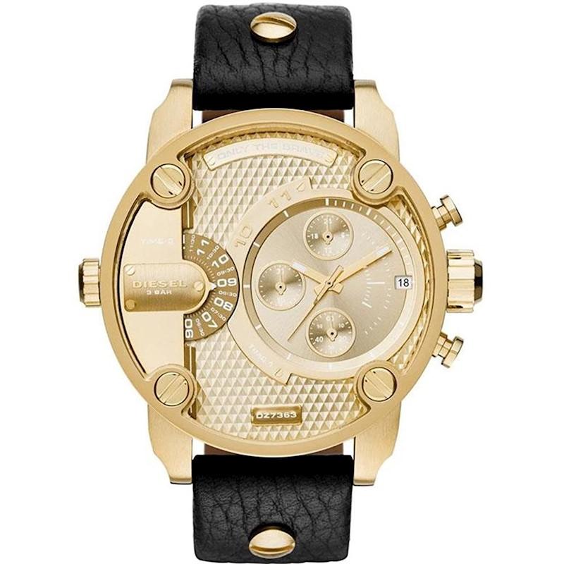 7d9e9c15502a Reloj DIESEL Champagne Dorado DZ7363 para Caballero