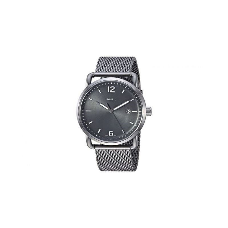 1d7399c344de Reloj FOSSIL The Commuter FS5419 para Hombre color Negro