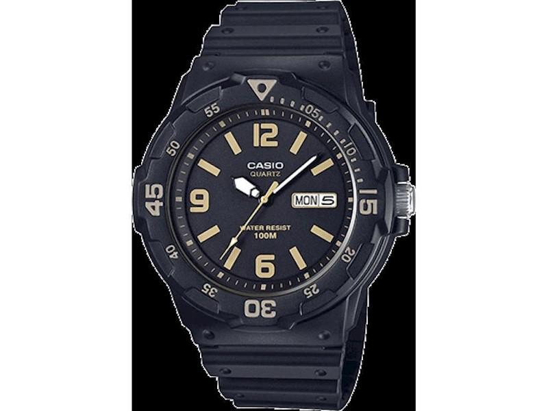 eb7e7815a986 Reloj CASIO MRW-200H-1B3 para HOMBRE color Negro