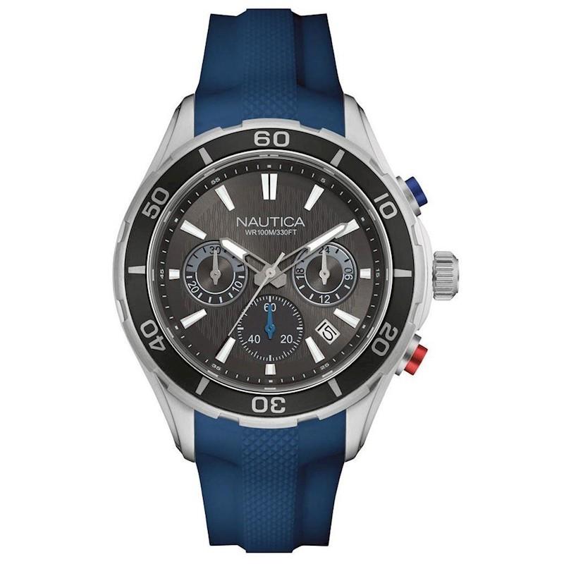 0fe77392d30c Reloj NAUTICA NAD15518G color Azul para Hombre