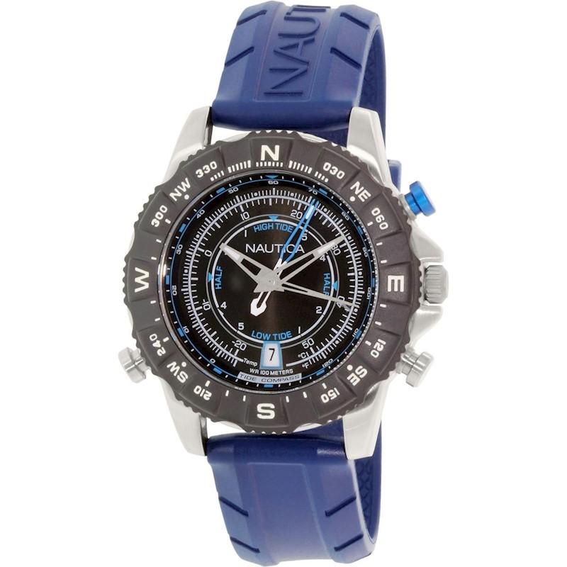 f7903b223459 Reloj NAUTICA NAD20005G color Azul para Hombre