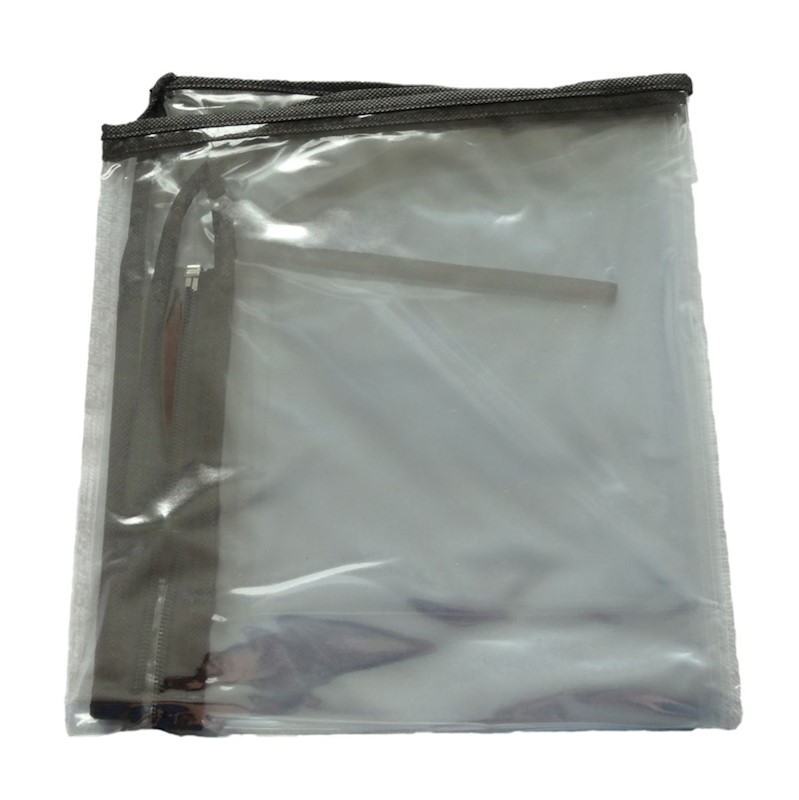 69eb75901 Forro Plástico Protector De Lluvia Paseador Para Bebe Negro | juntoz.com.co
