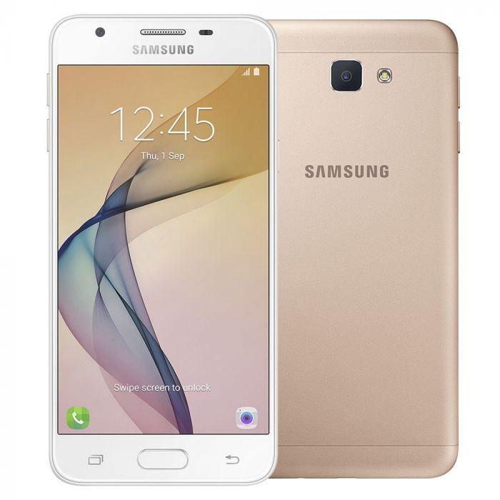 88ca59bd6 SAMSUNG GALAXY J5 PRIME 5   16GB 13MP 4G LTE CON HUELLA DACTILAR DORADO