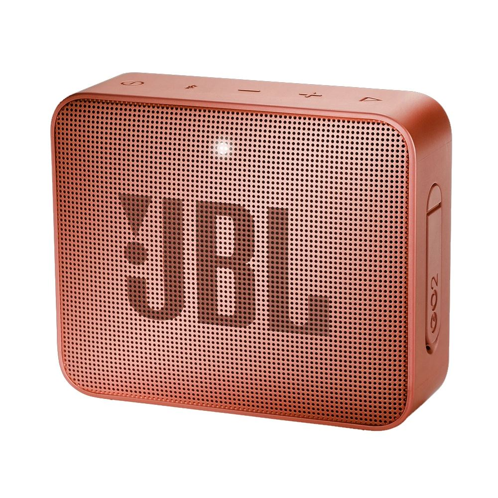 Parlante Bluetooth JBL Go2 Cinamon