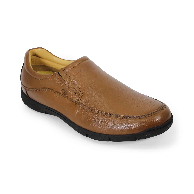 Tan Para 40 1cac002 Calimod Talla Zapatos Hombres 43 t8T6wqA