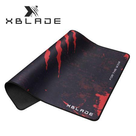 PAD MOUSE XBLADE GAMING MANTUS X G3 LARGE BLACK/RED | Juntoz com