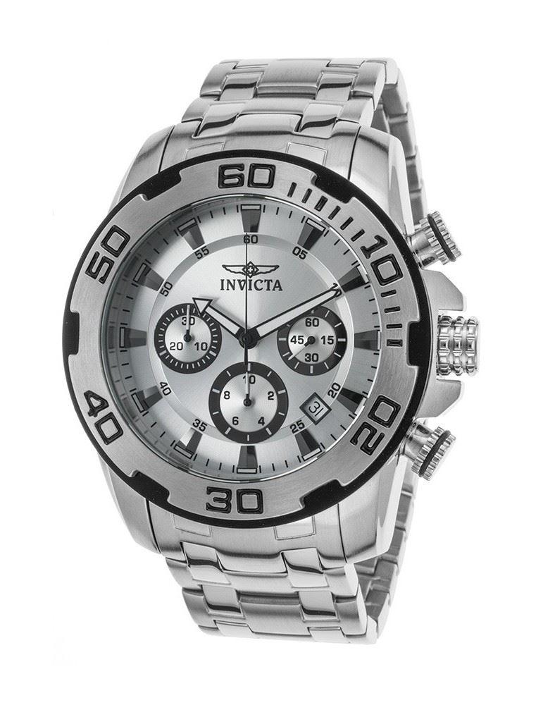 53ca825d0fa5 Reloj Hombre Invicta - Pro Diver SCUBA Quartz Stainless Steel Case ...
