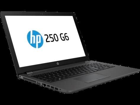 Laptop Hp 250 G6 Intel Core I3 6006u Freedos Ram 4 Gb Dd 1tb