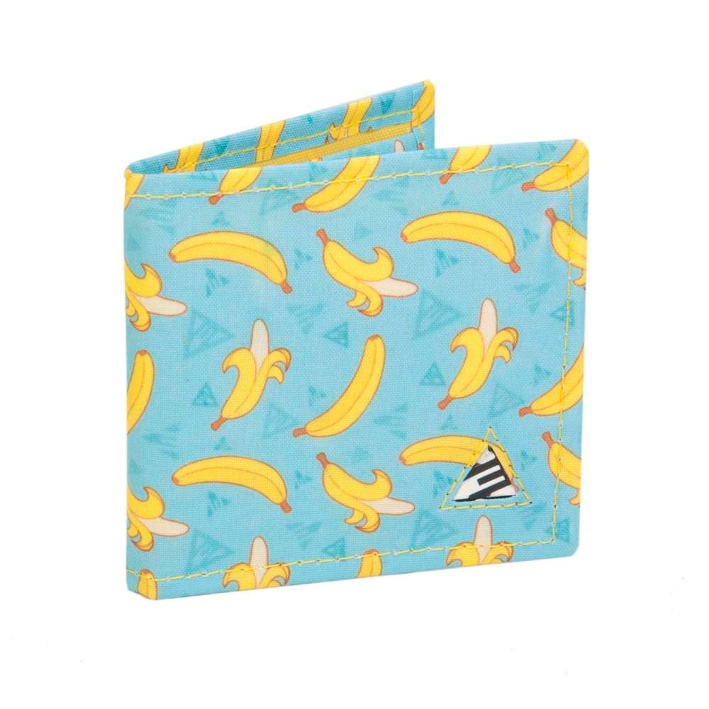 Billetera 3PUNTOS Unisex Banana 3P-BLL-BAN