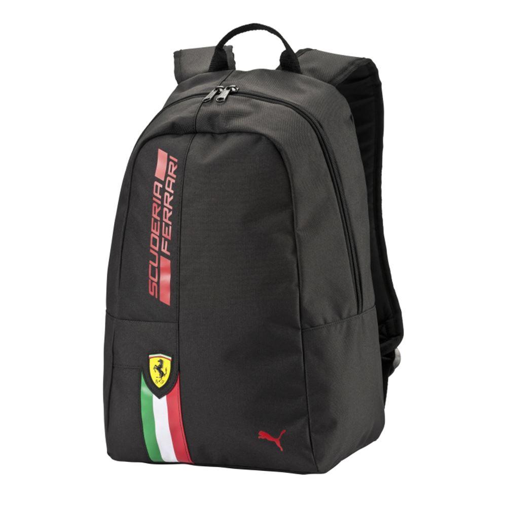 234734c69 Mochila Para Hombre Puma Ferrari Original | Juntoz.com