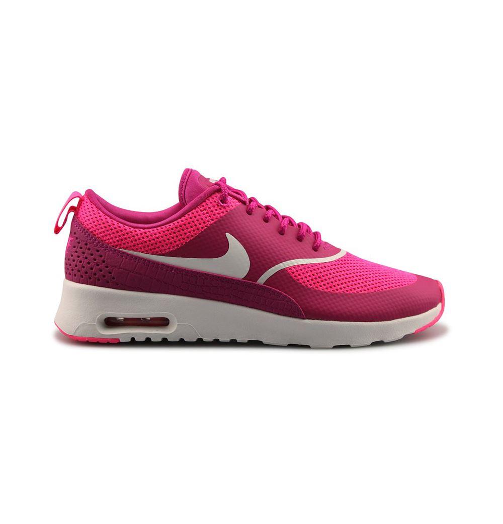 Zapatilla Nike Air Max Thea para Dama color Fucsia |