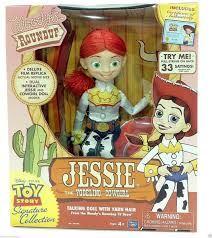 ... Toy Story - Jessie Muñeca Interactiva. Pase el cursor sobre la imagen  para ampliarla. 8dcf98688f5